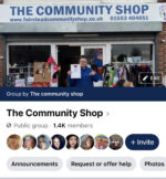 Fairstead Community Shop