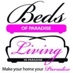 Beds of Paradise/Living in Paradise – Downham Market