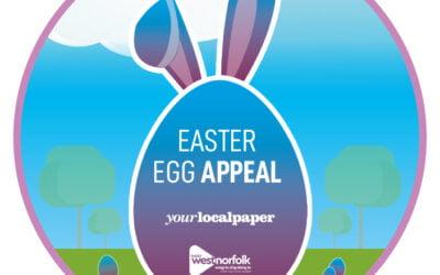 Easter Egg Appeal 2021