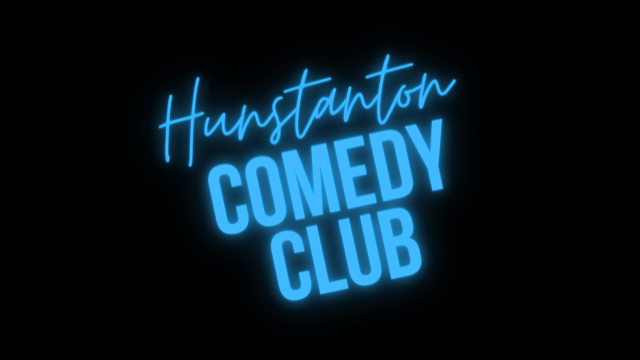 Hunstanton Comedy Club with Headliner Robert White