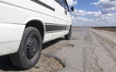 Pothole Prevention