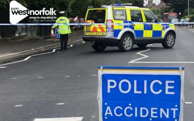 Road Closed in Gayton